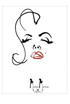 Ty Wilson Marilyn Monroe