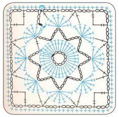 Passo a passo – Almofada com squares coloridos | Rio Artes Manuais