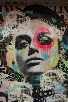 Artist DAIN - Love his work!