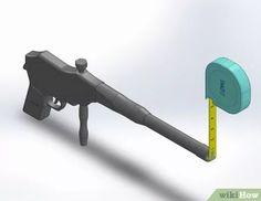 Image titled Make a Suppressor Step 1