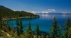 Kia Sorento Adventure in Lake Tahoe #travel