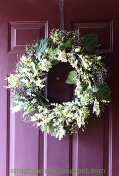 wreaths for all seasons | wreaths! | Wreaths for all Seasons ♥
