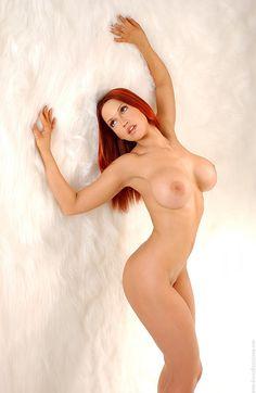 Eva Angelina Bending Over Naked