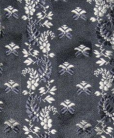 Dress 1880 Culture: French Medium: silk