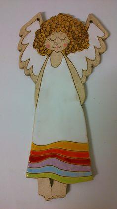 Anděl duhový