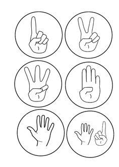 Camiseta pinzas con dedos y números_Página_1 Preschool Education, Preschool Math, Preschool Worksheets, Kindergarten Activities, Teaching Math, Maths, Early Childhood Activities, Transitional Kindergarten, Kids Study