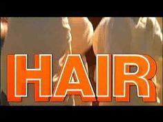 Hair 1979 (Musical) Trailer