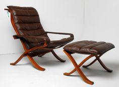 Ingmar Relling for Westnofa Flex Folding Lounge by RevolverSeattle, $1495.00