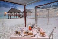 El Dorado Maroma, Gourmet Inclusive Vacations, Playa Del Carmen, Mexico