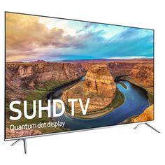 TV Samsung UE55KS7000 SUHD 4K - TV LCD 50' à 55' prix Téléviseur 4K FNAC 1 795.95 €