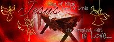 Jesus the greatest gift . Lord King, Jesus Is Risen, King Of Kings, Holiday, Christmas, Great Gifts, Neon Signs, Joy, Seasons