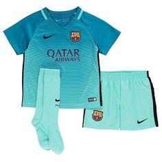 buy popular 8e41b aa002 9 Best Barcelona kits images in 2017 | Barcelona t shirt ...