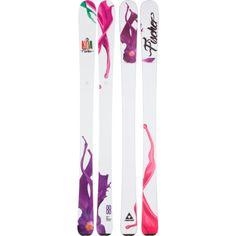 Fischer Koa 88 Ski