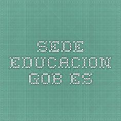 sede.educacion.gob.es