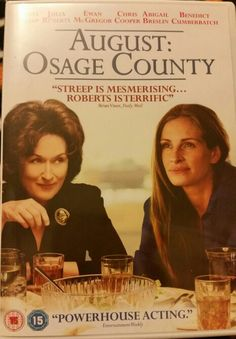 One of my favourite films of this year! Love Meryl Streep!! :)