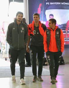 Mats, Thomas & Philipp