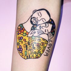 """mineral-mag: """" Kim Michey is a Korean tattoo artist. Her bright, animated designs are inspired by pop art and are oftentimes humorous and light-hearted in their references to pop culture. Korea Tattoo, Korean Tattoo Artist, Korean Artist, Tattoo Project, Tatoo Art, All I Ever Wanted, Couple Tattoos, Cultura Pop, Future Tattoos"""