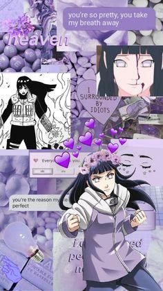 Hinata Hyuga, Naruto Uzumaki, Naruto Art, Anime Naruto, Naruhina, Sarada Uchiha Wallpaper, Naruto Wallpaper, Kawaii Wallpaper, Wallpapers Naruto