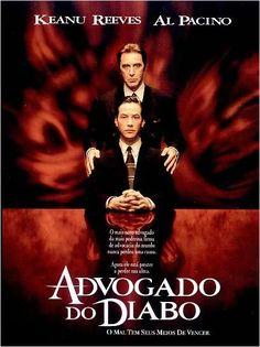 Advogado do Diabo : Poster