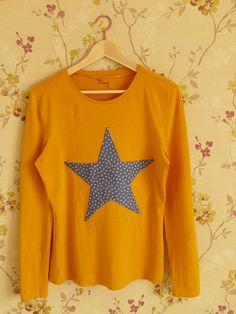 Camiseta Estrella.VayaTla