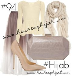 Hashtag Hijab Outfit #94