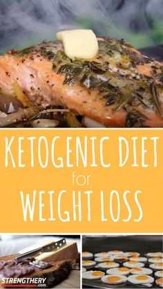 Discover what you need to know about the ketogenic diet for weight loss. Is it the best diet ever, or is it just a new diet fad? Check this out to learn more about the keto diet. paleo for beginners meal plan Quick Weight Loss Diet, Diet Plans To Lose Weight Fast, Healthy Weight, Losing Weight, Low Fat Diets, Easy Diets, Diet Tips, Diet Recipes, Healthy Recipes