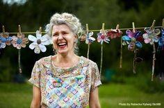 Julie Arkell - artista folk