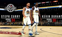 ab30eed6e14 NBA NBPA and 2K Announce 7-Year  1.1 Billion Partnership Extension Durant  Nba