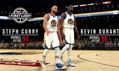 0960f64f2ad4 NBA NBPA and 2K Announce 7-Year  1.1 Billion Partnership Extension Durant  Nba