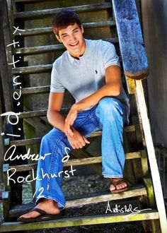 Boy senior Photography. UMMM false. WHY IS HE WEARING FLIP FLOPS?!?!?!?!?!!?!?
