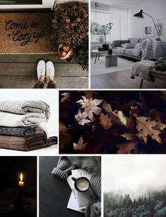 8 Ways to Inject that Fall Feeling into Your Home Décor - Nordic Design