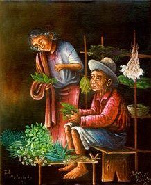 Curanderismo: the healing art of Mexico