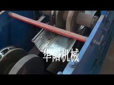 6 inches seamless gutter machine