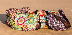 NEW EXHIBITOR: The Very Lovely Bag Co.