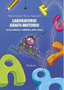 Laboratorio grafo-motorio
