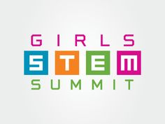 Jr.Tech and STEM education branding by Andrew Newman Design, via Behance