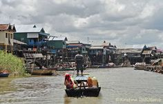 Ditch the Bus and Embark on an Authentic Cambodian Adventure