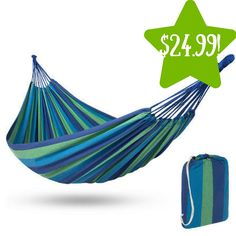 Kmart: Best Choice Products Brazilian Hammock Only $24.99 (Reg. $150, Today Only) - http://www.couponsforyourfamily.com/kmart-best-choice-products-brazilian-hammock-24-99-reg-150-today/ #ad @Kmart