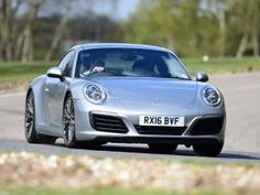 Porsche 911 range updated: more power and tech