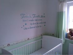 Browse our collection of hand finished Wall Stickers & Decals at WallChimp. Baby Wall Stickers, Removable Wall Stickers, Diamonds In The Sky, Baby Room Design, How To Remove, Nursery, Photos, Home Decor, Pictures