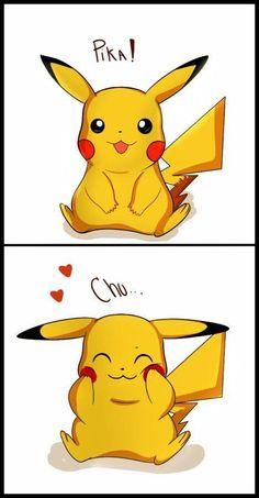So cute I love Pokemon go Pika pika! So cute I love Pokemon go Pokemon Go, Pikachu Art, Pokemon Memes, Pikachu Drawing, Pokemon Fusion, Pokemon Cards, Images Kawaii, Cute Pokemon Wallpaper, Pokemon Pictures