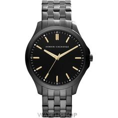 Men s Armani Exchange Watch d35ad4ff33