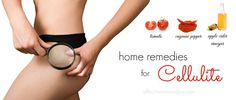 21 Natural Home Remedies For Cellulite On Stomach #AllYouNeedToKnowAboutCellulite
