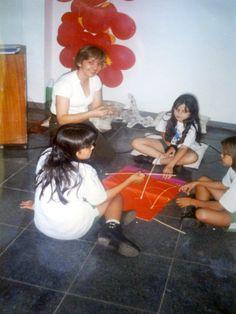 Projeto Literário desenvolvido no SESC - Homenagem a Monteiro Lobato (oficina)