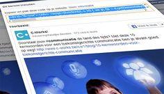 Meer interactiviteit met ingesloten Facebook-berichten