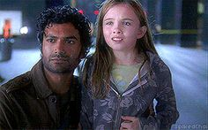 NBC Heroes - Season 1 - Mohinder Suresh & Molly Walker