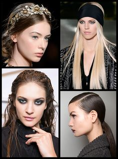 New season, new 'hair! Here are 10 hairstyles you'll totally want to try.