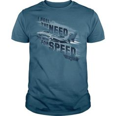 Top Gun Need For Speed Click HERE To See More Colors http://www.teekeep.com/top-gun-need-for-speed/