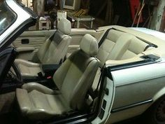 BMW : 3-Series Base 1988 BMW 325i Convertible - http://www.usabarnfinds.com/archives/1324