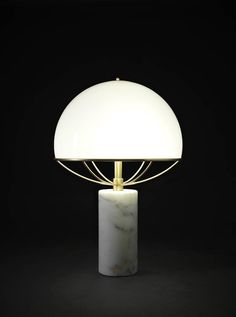 Jil Table Lamp by Tato Italia
